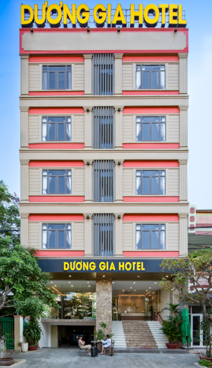 Dương Gia Hotel Apartment  Đà Nẵng