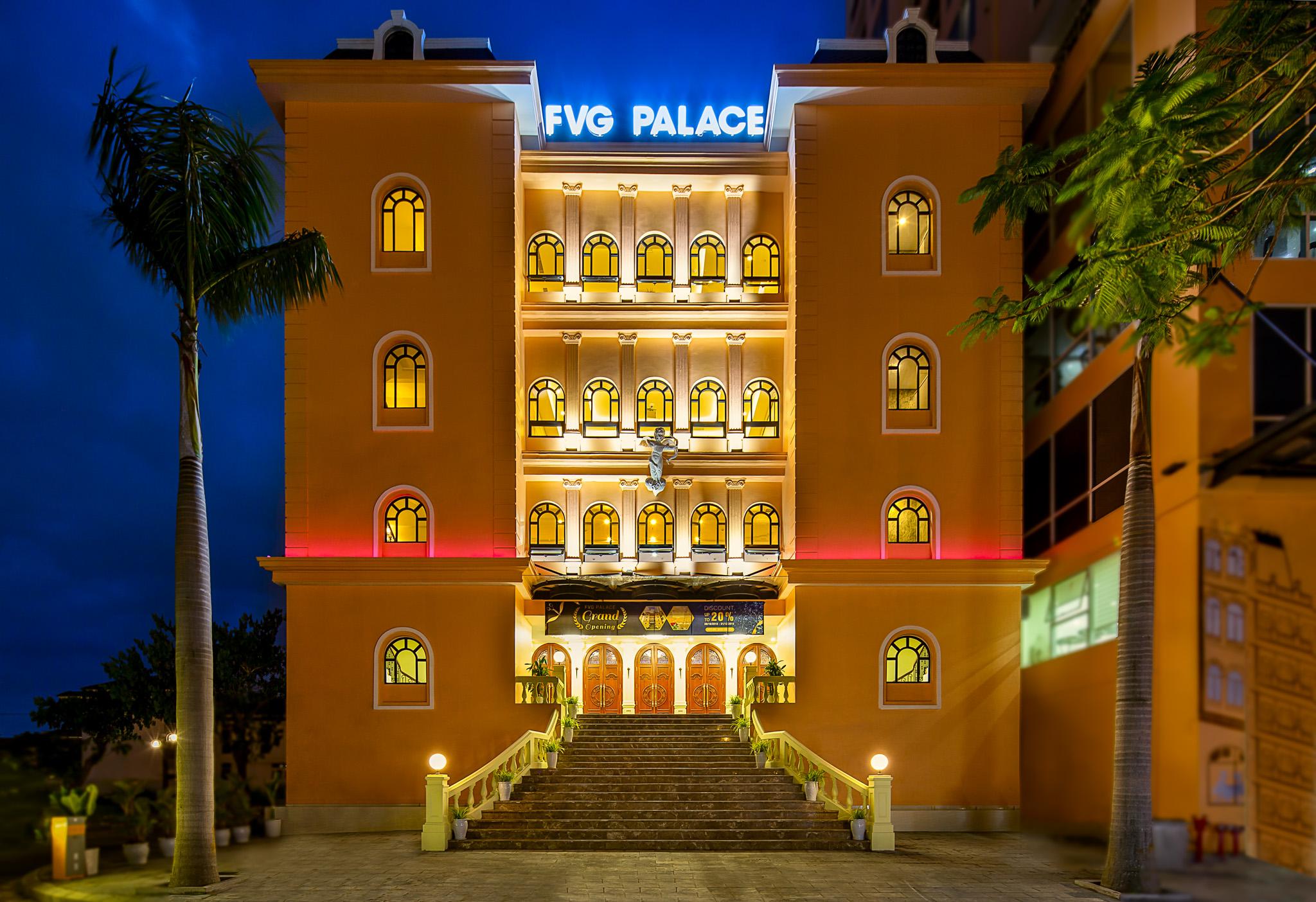 FVG Palace Đà Nẵng