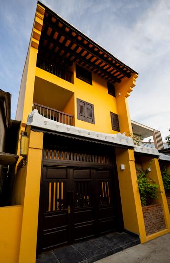 Nghê House Villa Hội An