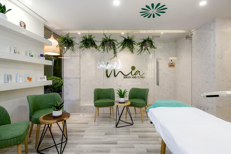 myMia Beauty & Clinic Đà Nẵng