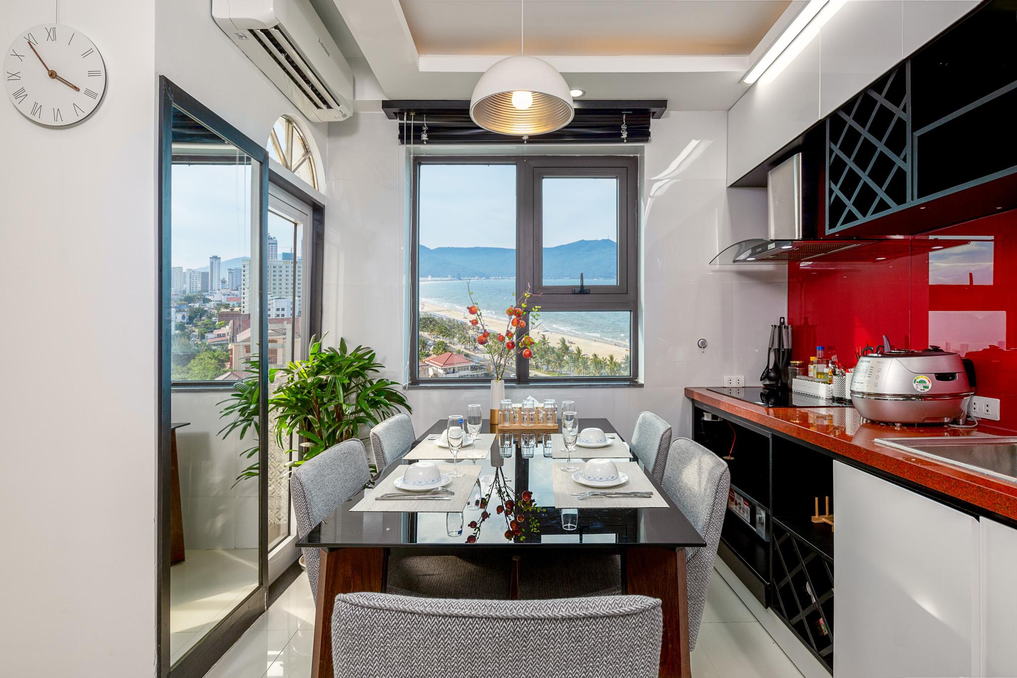 Mường Thanh Apartment Đà Nẵng
