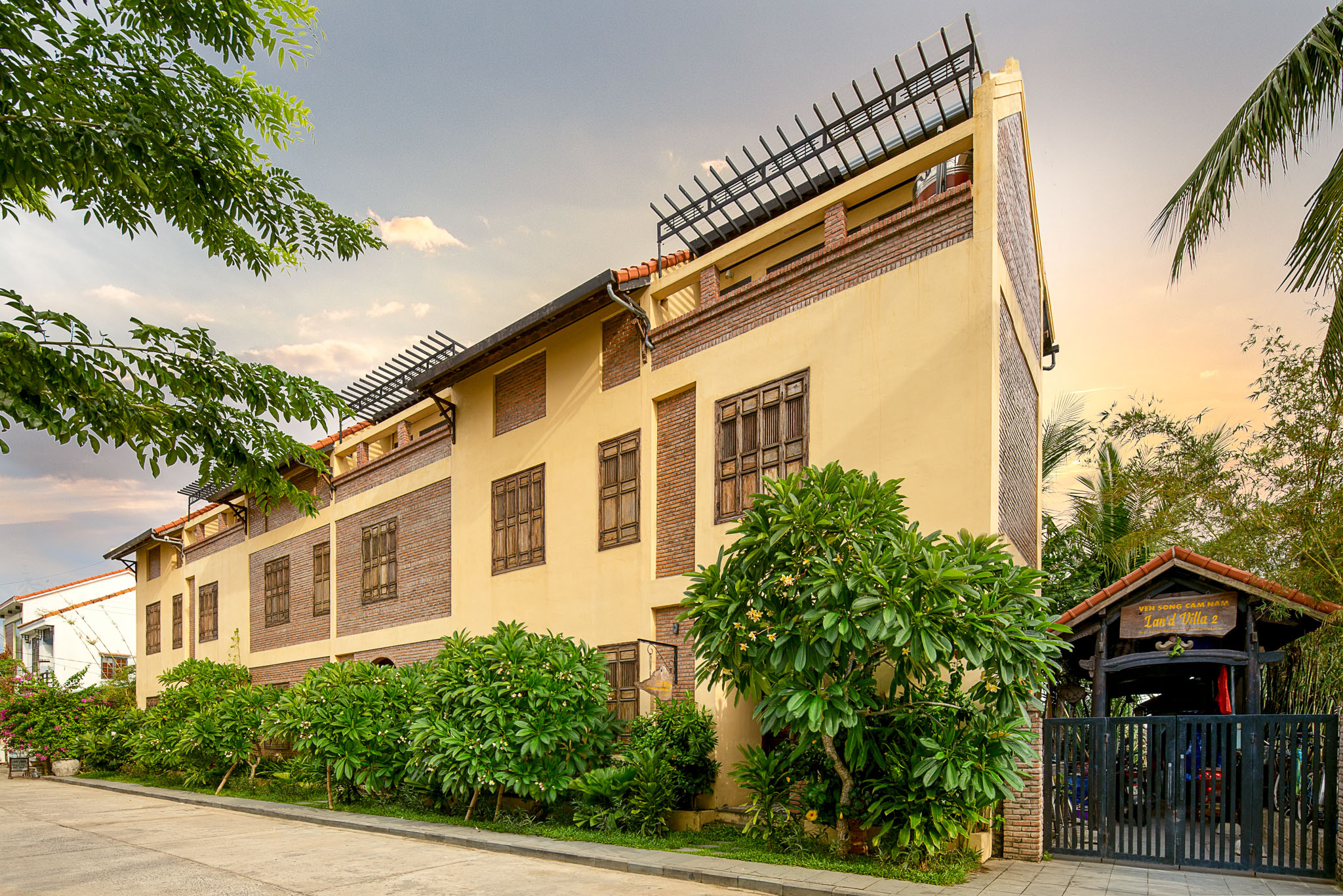 Lan's Villa Hội An
