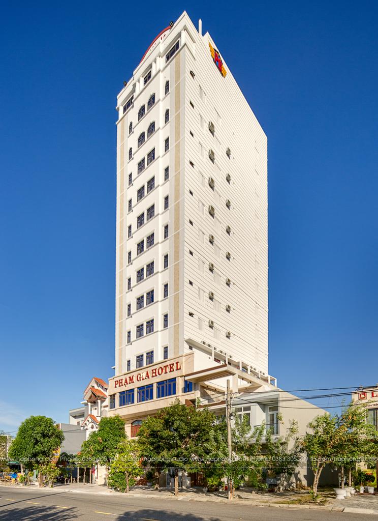 Pham Gia Hotel Da Nang