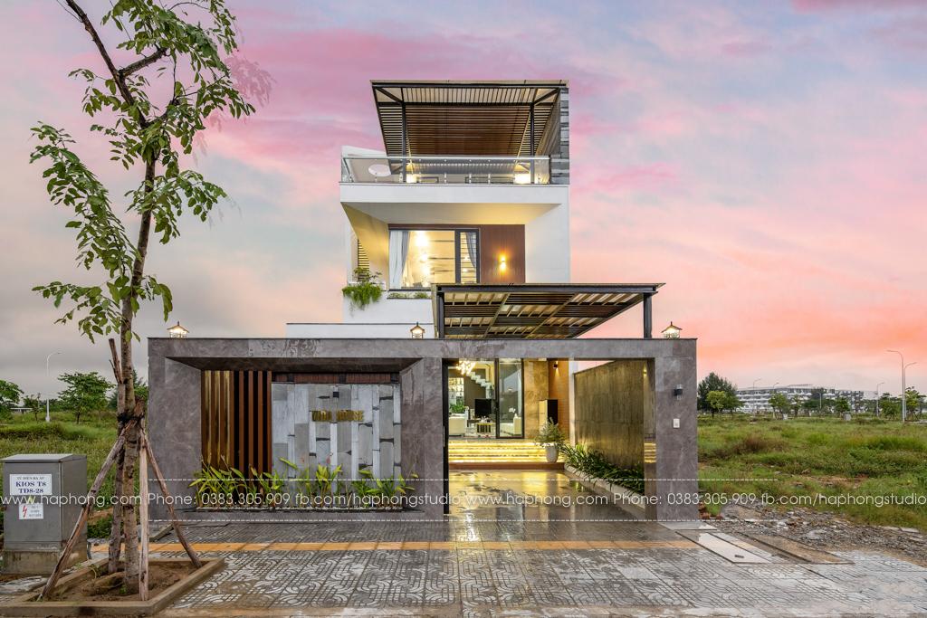 Villa FPT Da Nang