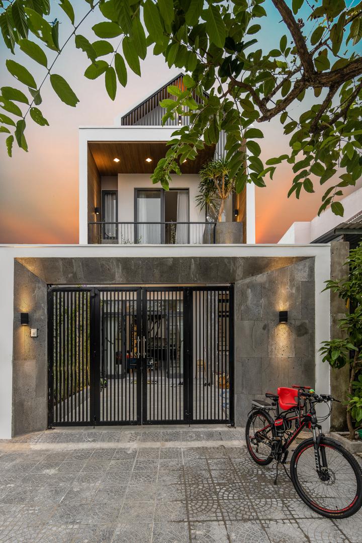 SBS House Da Nang