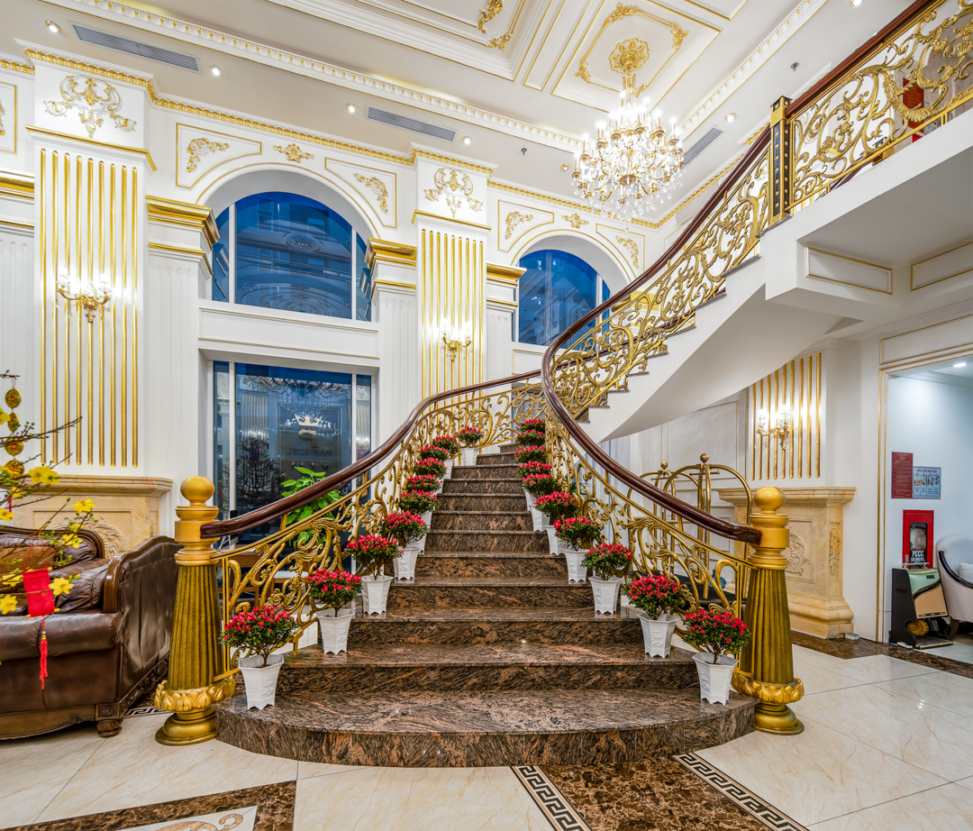 Paracel Danang Hotel