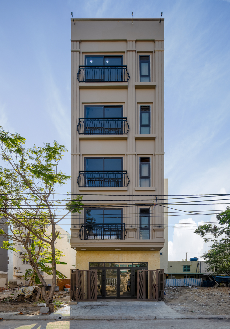 SV Apartment Da Nang