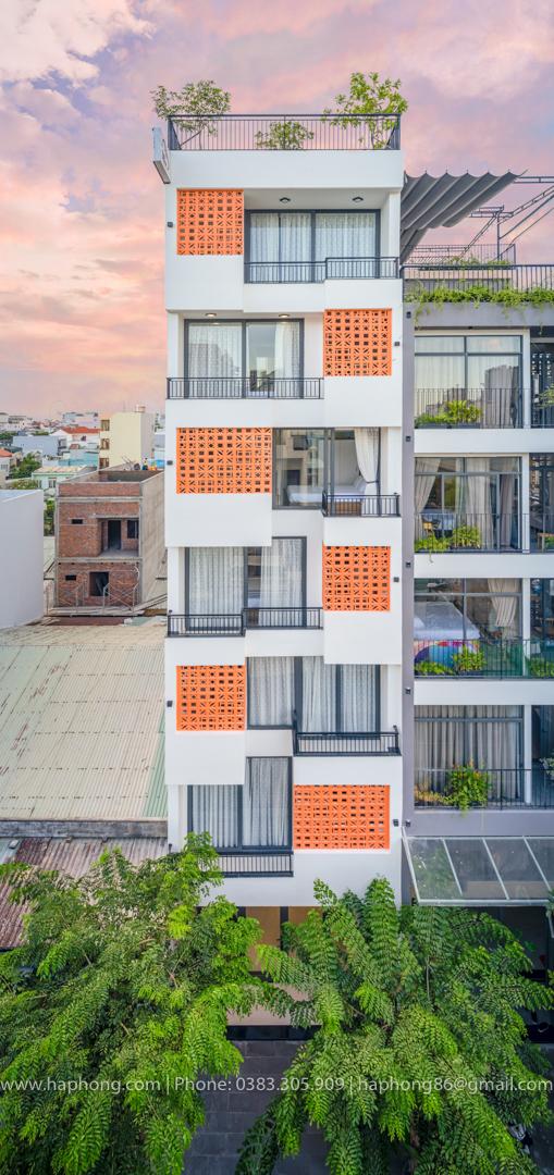 Red Bean Apartment Đà Nẵng