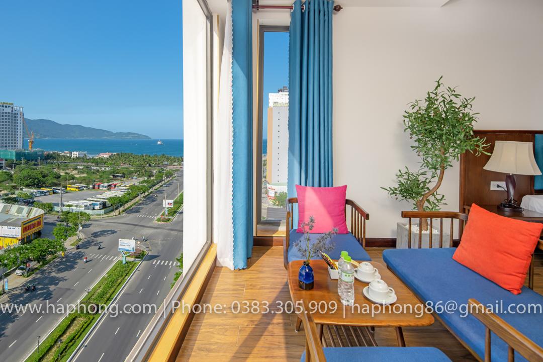 White Sand Hotel & Apartment  Đà Nẵng