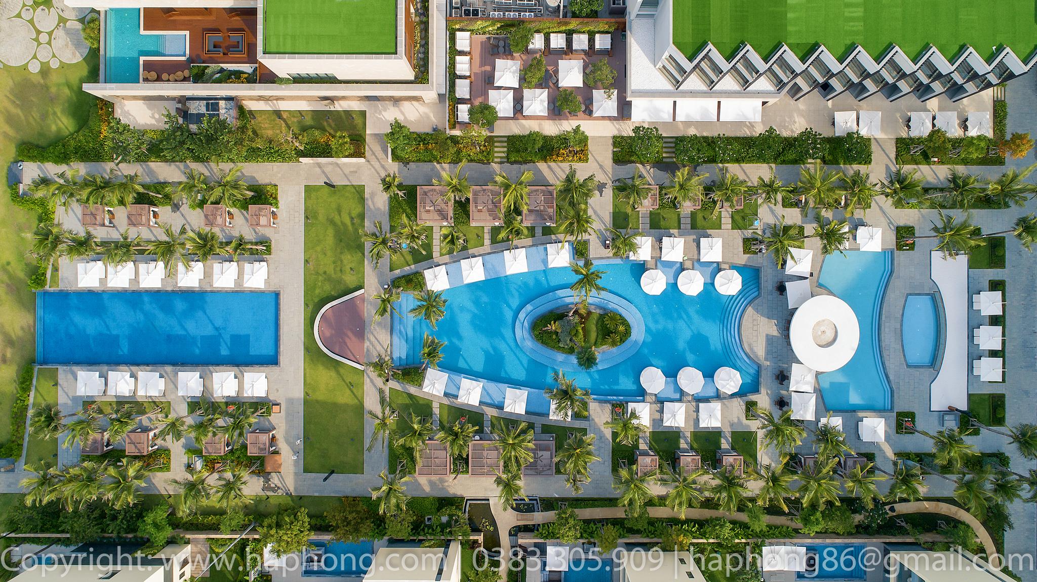 Chụp ảnh 360 Shilla Monogram Quang Nam