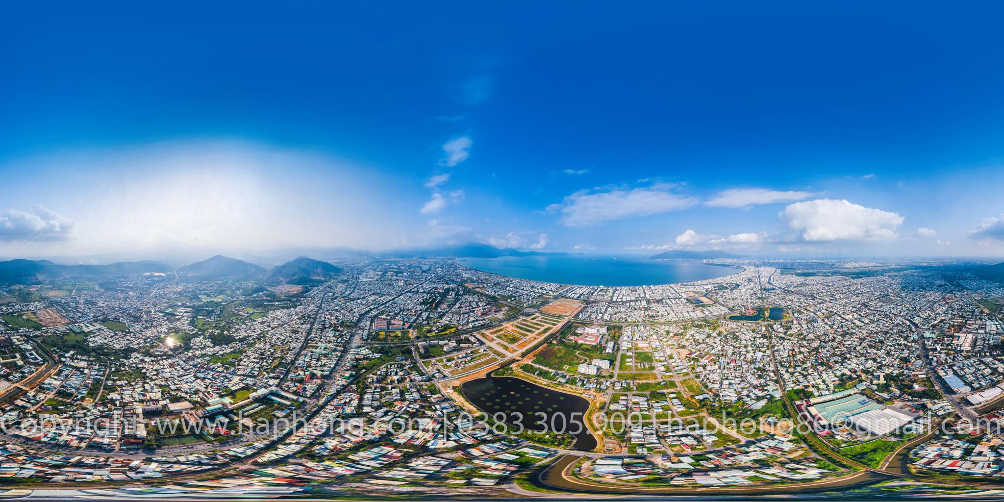 CHỤP ẢNH 360, 360 VIRTUAL TOURS, GOOGLE BUSINESS VIEW: Hòa Khánh, Đà Nẵng