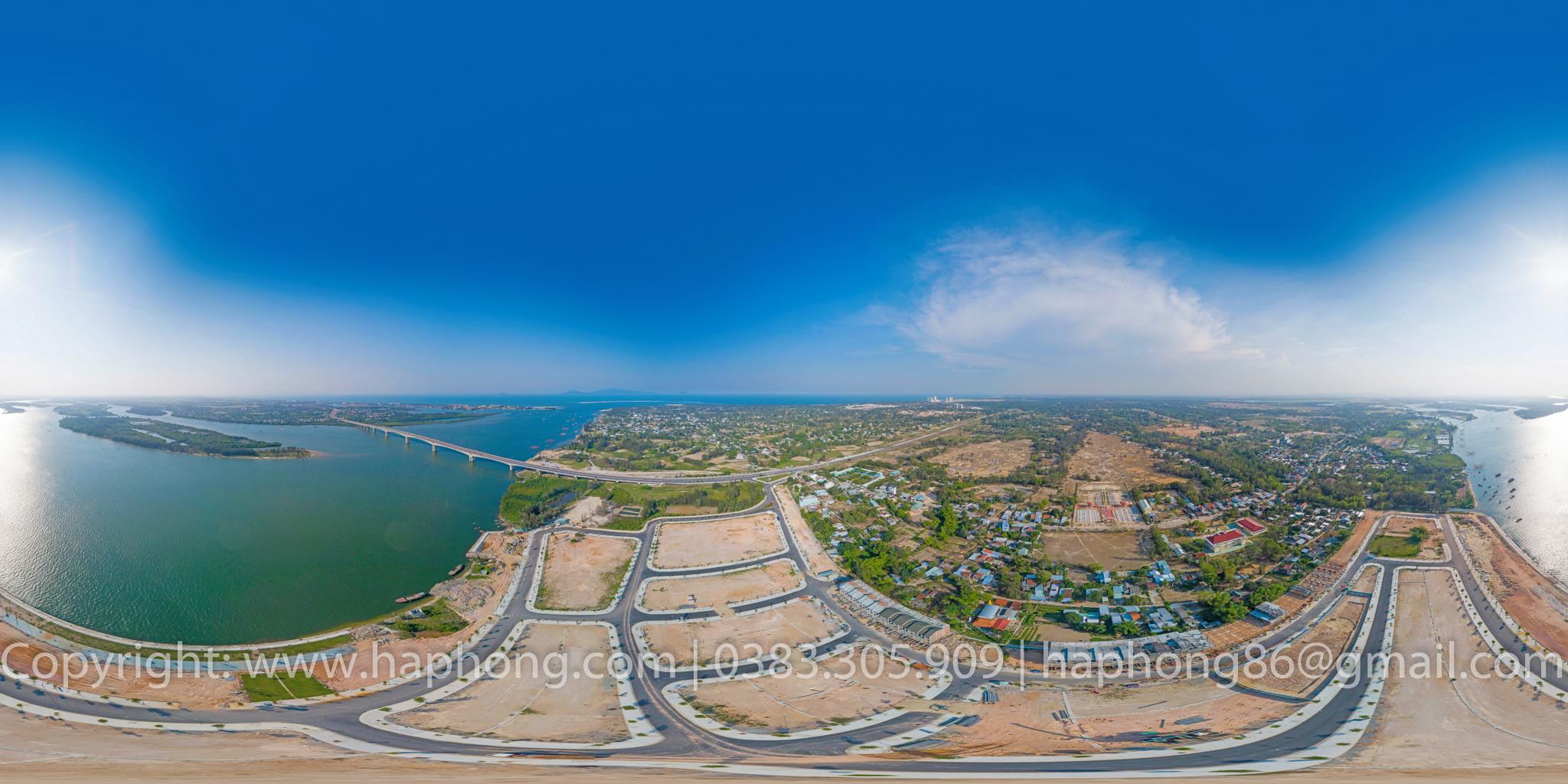 CHỤP ẢNH 360, 360 VIRTUAL TOURS, GOOGLE BUSINESS VIEW: Nam Hội An, Quảng Nam