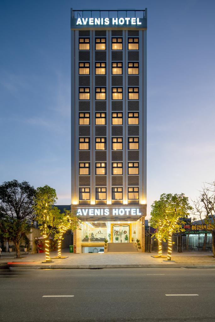 Avenis Hotel Da Nang